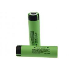 Аккумуляторная батарея 18650 Panasonic NCR18650B 3400 мАч