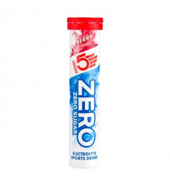Изотоник High5 Zero Berry (20 таблеток)